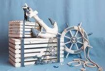 для морской тематики