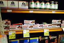 Where to find toosum bars / Where to find toosum bars