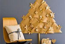 Natal: decoração, comidas