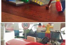 Lego Koleksi Faqih