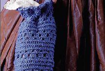 Crochet Civil War