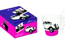 COFFEE CUP SETS