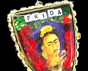 frida / by Eileen Thomas