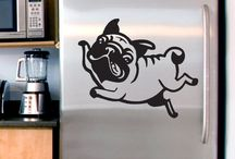 Pug / Mopszok