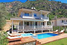 Villa For Rent In Turkey / Villaz4rent: providing top luxury vacation rental properties to a selection of destinations including Turkey, Italy, Spain and more other countries in reasonable price.