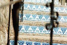 Beautifuls stairs