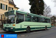 Bonn - Busse Mercedes-Benz O405 / O405G (Baujahre 1988- 1991) / Sie sehen hier eine Auswahl meiner Fotos, mehr davon finden Sie auf meiner Internetseite www.europa-fotografiert.de.