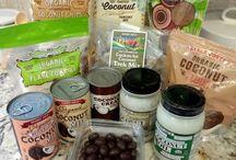 トレジョ ココナッツ Trader Joe's Coconut Items