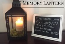 memory lantaarn