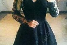 Vestidos || Dress