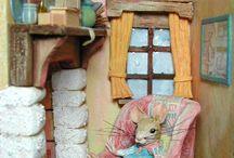 Mouseholes
