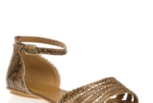 Shoes & Accessories / by Shannon Gordley-Robbins