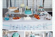 party decorating  / stuff/ideas I have used or would like to use for party decor in the future.