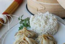 piatti orientale