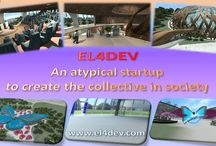 EL4DEV - Covers (Couvertures) - Elvere DELSART / Pics of the EL4DEV program
