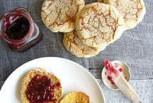 gluten free recipes