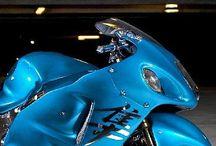 Araba motosikletler