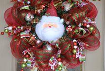 A - Wreaths / by Tina Clay