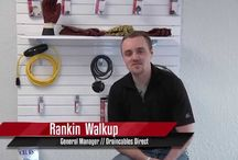 WWETT 2015 - Video - #WWETTShow / Draincables Direct did a video for some of the drain cleaning and plumbing tools we're promoting for the #WWETTShow