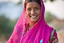 Faces of India / Interesting faces of Indian people. Because a facial expression can sometimes tell so much...