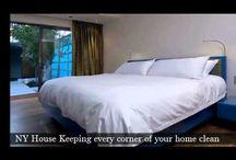 New York Housekeeping Everyone's Choice