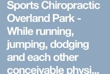 Sports Chiropractic Overland Park