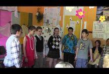 Iskolai események