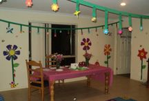 Party ideas for my children