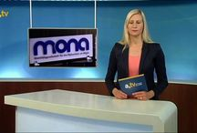 MONA im TV / Hier findet Ihr alle TV Berichte über MONA