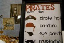 Oh Pirate