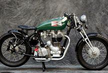 Motorcycle way of life