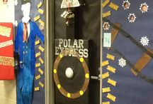 Polar Express / by Laura Connor