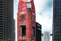 Architecture / #Sustainable #architecture  #sustentable #sostenible #eco