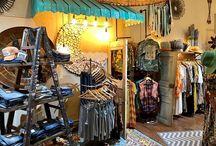 Bohemian Inspired Fashion #vibes #storevibes #goodvibes #aseenincolumbus #shortnorthartsdistrict #columbusohio