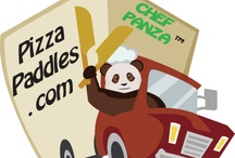 Products I Love / Chef Panza's Pizza Paddles