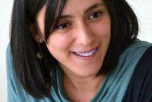 Mujeres Con Ciencia: Marta Brizuela / Entrevistamos a Marta Brizuela, responsable de la línea de investigación de superficies avanzadas en Tecnalia.