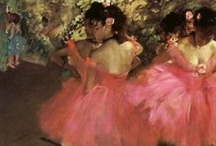 Pink. / art/photography/fashion