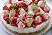 I love Cheesecake!