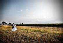 Fotografo di Matrimonio Country & Harley Davidson