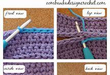 Tips & Trick Crochet