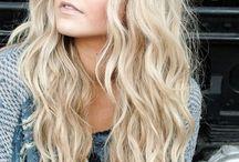 Hair / Ideas