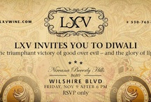 LXV Events