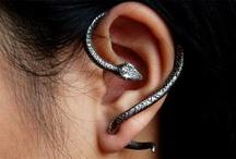 Earrings  / by Devany Roberts