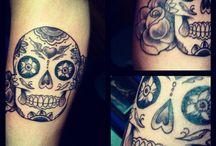 Tatuajes / Tatuajes