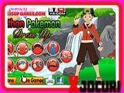 Jocuri cu pokemon