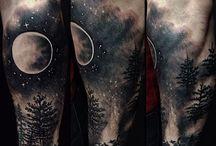 bosque luna