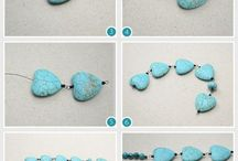 Creation bijoux / Bijoux,deco, brico