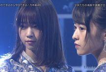 Theater, 1080P, 2017, TV-MUSIC, バズリズム, 乃木坂46