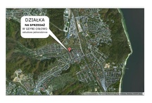 Działki w Gdyni i okolicy