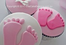 cupcakes / by Cathy Clough
